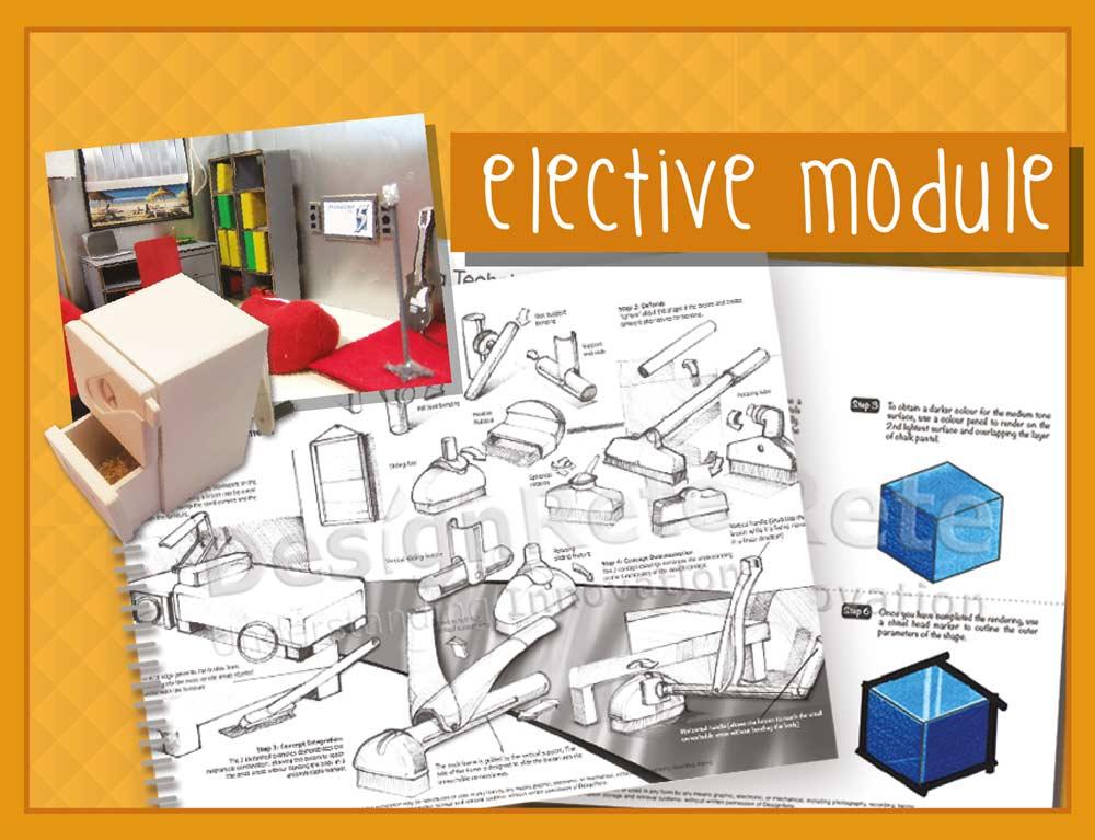 elective-module